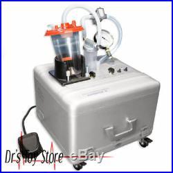 Wells Johnson Medical Vacuum Suction Aspirator III Liposuction Machine