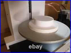 Whip MIX Whipmix Firelite Dental Lab Furnace With Vacuum Pump