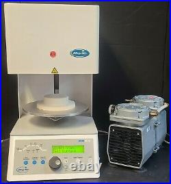 Whip Mix Pro 100 Porcelain Furnace with Vacuum Pump EH