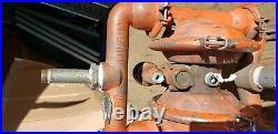 Wilden T4 1.5 Double Diaphragm Pump T4-APPB-NE-NE-NE #5