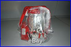 Working Pfeiffer Vacuum HiPace 300 ISO-K DN100 inlet Warrenty