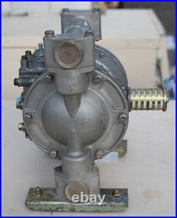 Yamada Stainless Steel Diaphragm Pump 3/4 Ports NDP-20BSN