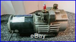 Yellow Jacket 93460 SuperEvac Two Stage Vacuum Pump