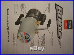 Yellow Jacket 93600 7 CFM Bullet HVAC Vacuum Pump Made in the USA Tool