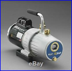 Yellow Jacket 93600-OB HVAC Vacuum Pumps Number of Stages (Pumps) 2, Vacuum