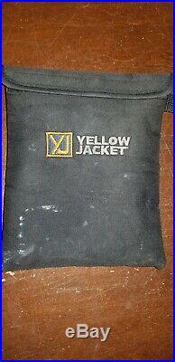 Yellow Jacket Digital Vacuum Gauge