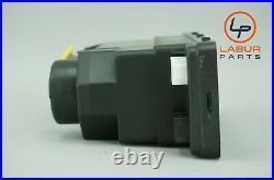 +a102 R170 Mercedes 97-04 Slk Class Central Door Locking Vaccum Pump